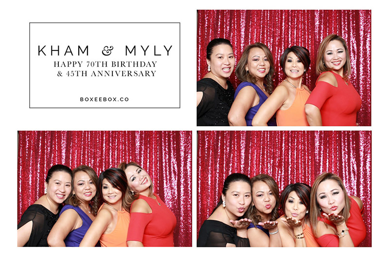 birthday and anniversary photo booth chateaut d' lamour houston, tx