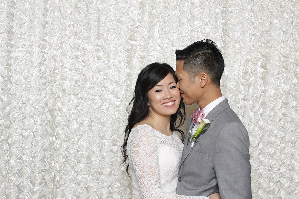photo booth gallery from khoi & mytien wedding
