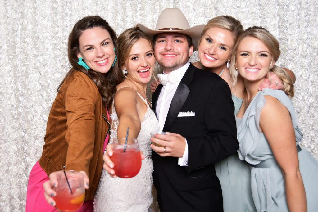 Darby & Justin wedding, Texsix Ranch