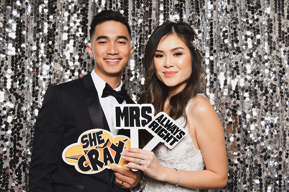 Aria & Duy Wedding